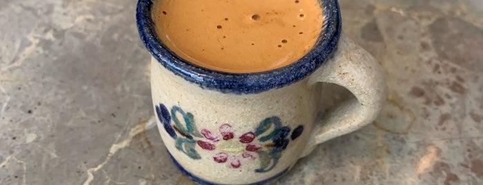 Oslo Coffee Roasters is one of Do: NYC ☕️.