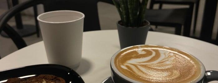 7 Cups - Specialty Coffee is one of Locais salvos de Queen.