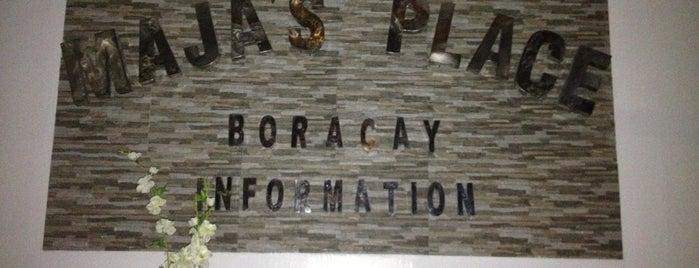 Maja's Place, Boracay is one of Jude 님이 좋아한 장소.