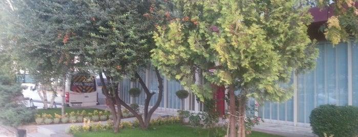 EMT ELEKTRONİK is one of Melih: сохраненные места.
