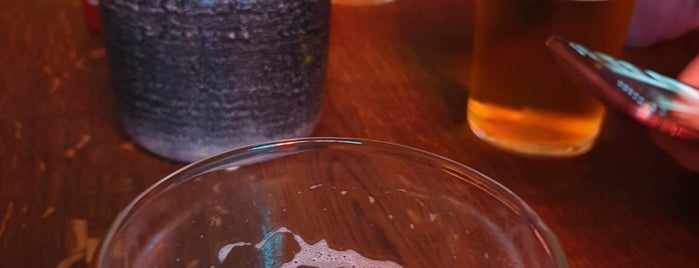 GAO Dumpling Bar is one of Boさんの保存済みスポット.