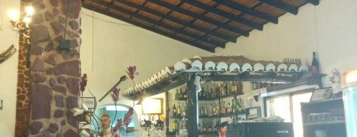 Recanto dos Mouros is one of Tempat yang Disimpan MENU.