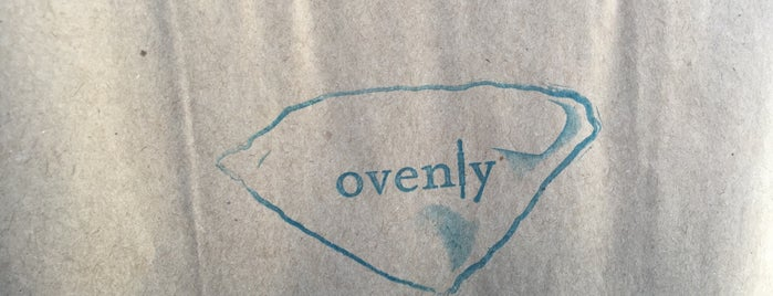 Ovenly is one of Posti che sono piaciuti a Pedro.