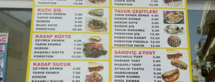 Şampioon is one of สถานที่ที่บันทึกไว้ของ Emre.
