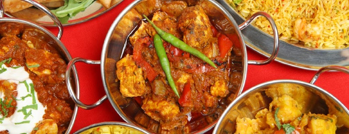 Himalayas is one of Favorite Restaurants.