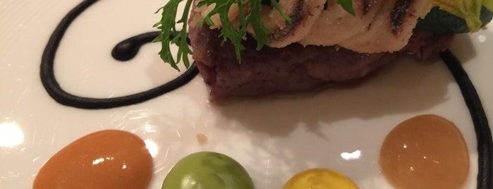 RESTAURANT SANT PAU is one of Tokyo Fine Dining - Western.