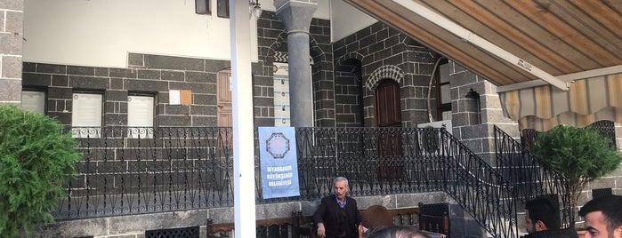 Dengbejler Evi is one of Posti che sono piaciuti a Mustafa.
