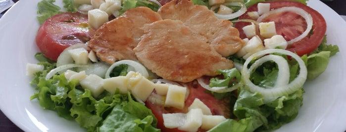 Desfrute Fruttas is one of Nova opções.