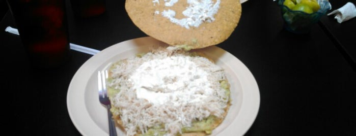 Taqueria Siberia is one of Best Mexican Restaurants.