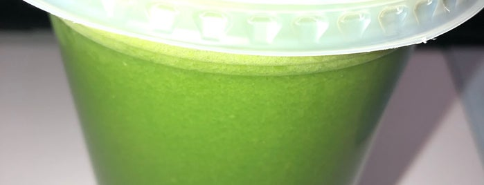 The Juice Lab is one of Carlos Balthazar : понравившиеся места.