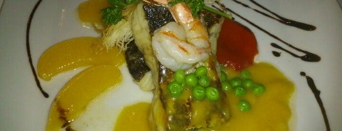 Restaurante Quixote is one of Lieux qui ont plu à Anthony.