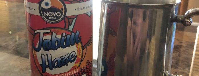 El Cerrito Liquor is one of Craft Beer in LA.