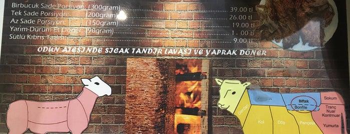 Dönerci Vedat Usta is one of Posti che sono piaciuti a F.