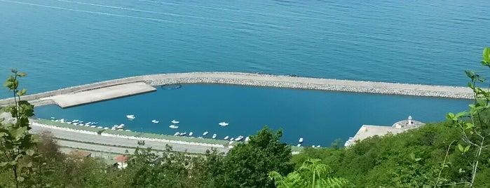 Mekiskir Limanı is one of Sunay 님이 좋아한 장소.
