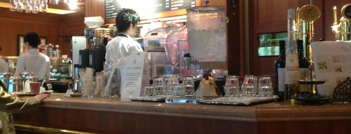 Antico Caffè Al Avis is one of 20 favorite restaurants.