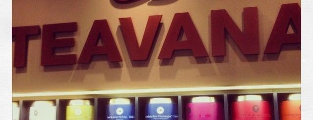 Teavana is one of Pheonix, Arizona.