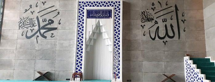 15 Temmuz Şehitler Anıtı is one of İSTANBUL.