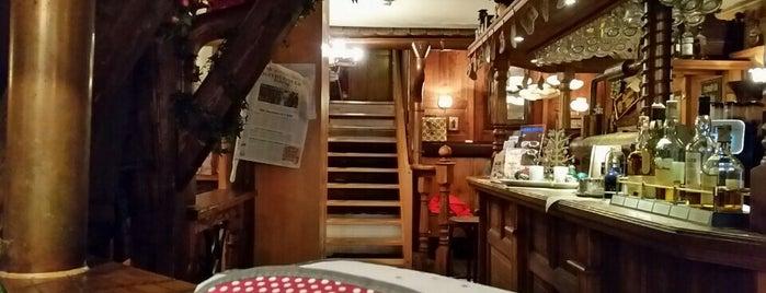 Kartoffelhaus Nr.1 is one of Orte, die Babbo gefallen.