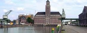 Staatsbibliothek zu Berlin | Zeitungsabteilung is one of 1 | 111 Orte in Berlin die man gesehen haben muss.