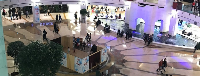 2c400ee97b7c5 İstinyePark is one of The 15 Best Places for Malls in Istanbul.
