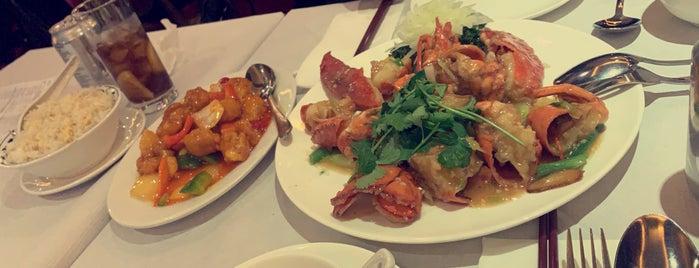 Golden Phoenix is one of London Restaurants 🇬🇧.