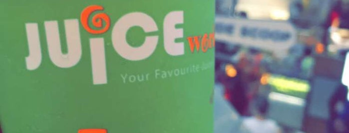 Juice Works is one of Malaysia 🇲🇾.
