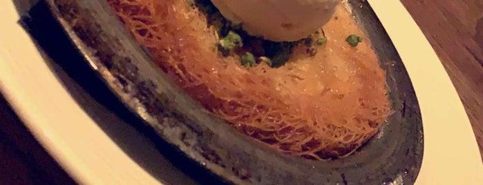 Ishtar is one of London Restaurants 🇬🇧.