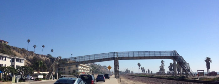 PCH Bridge is one of cartography.
