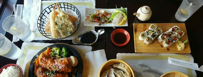 Osaka Japanese Restaurant is one of Get Around in H-TOWN!!.