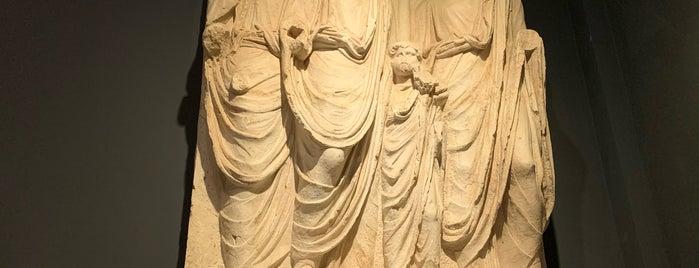 Efes Müzesi is one of Mertesacker : понравившиеся места.