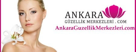www.AnkaraGuzellikMerkezleri.com is one of Posti salvati di Merve.