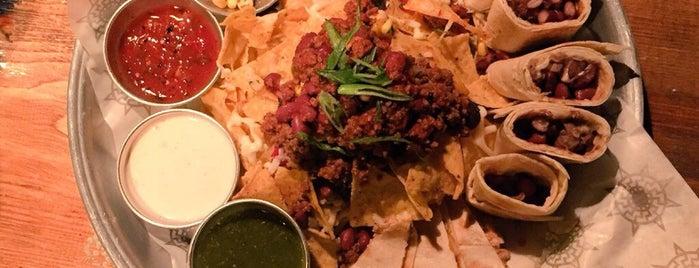 Eala Latin Kitchen | رستوران مکزیکی ایلا is one of Gespeicherte Orte von Soheil.