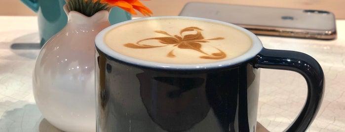 Coffeemania is one of สถานที่ที่ Yula ถูกใจ.