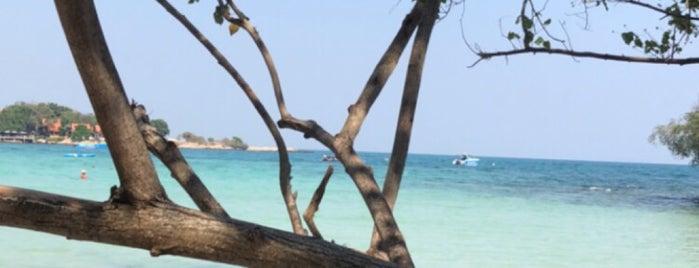 Vong Deuan Beach is one of Lieux qui ont plu à Max.