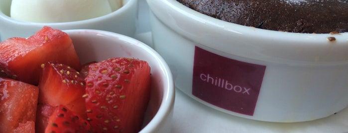 Chillbox is one of Turkey.