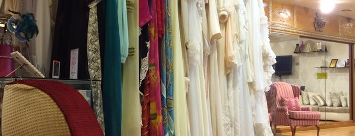Amal Haute Couture is one of Gespeicherte Orte von Soly.