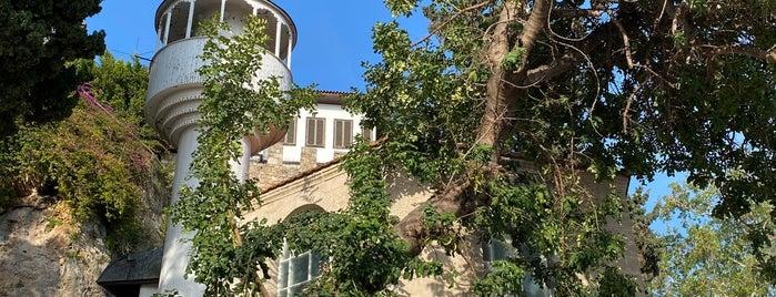 İskele Camii is one of Antalya.