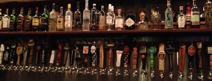 Spitzer's Corner is one of Craft Beer Bars.