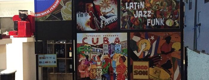 Bodega de La Habana is one of Lugares favoritos de Katy.