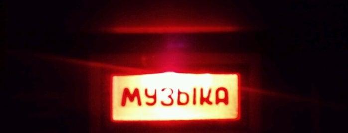 Живой уголок is one of Мусикиа.