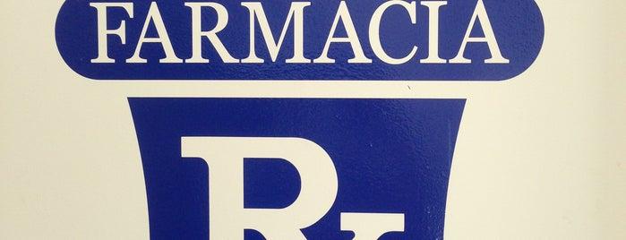 Farmacia Latina is one of Posti che sono piaciuti a Alejandra.