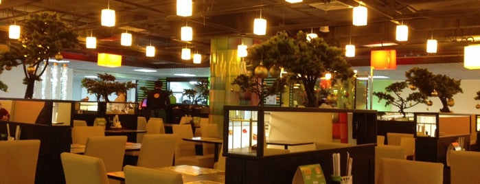 Сушия / Sushiya is one of Lugares favoritos de Marichka.