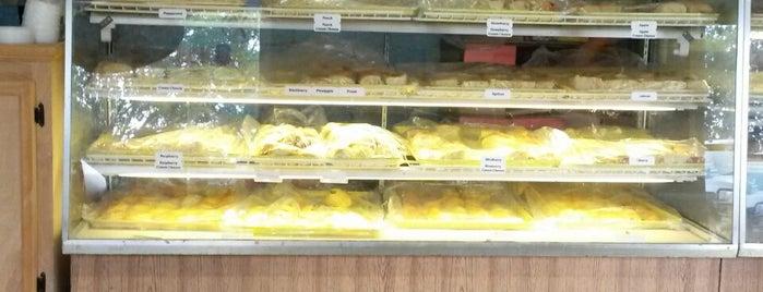 Kolache Capitol Bake Shop is one of kolache heaven.