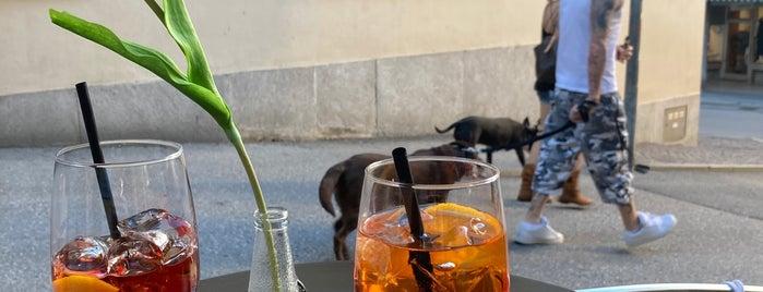 Pardo Bar is one of Tutto Ticino.