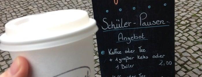 Café Kanel is one of Lieblinge.