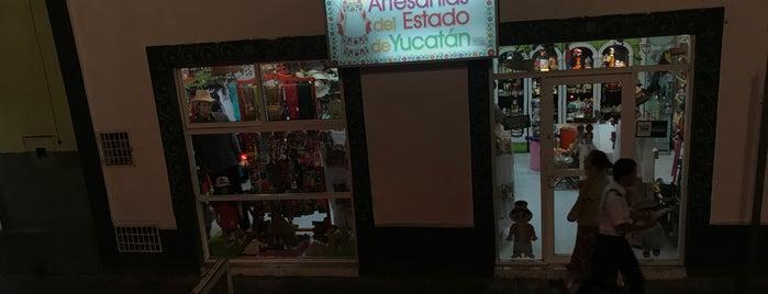Casa De Las Artesanías is one of Mexico.