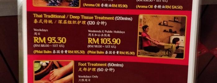 Not simple leg massage hand job kuala lumpur commit
