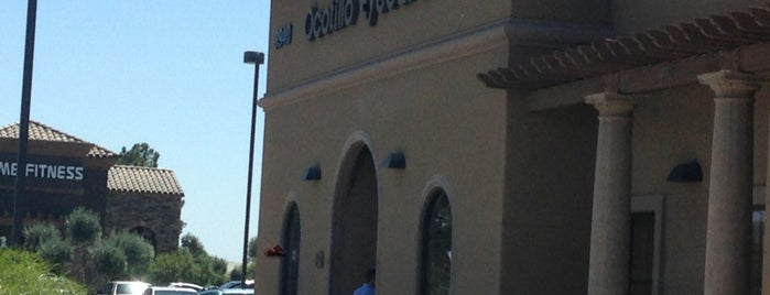 Ocotillo Eyecare is one of Everything Under My Sun!.