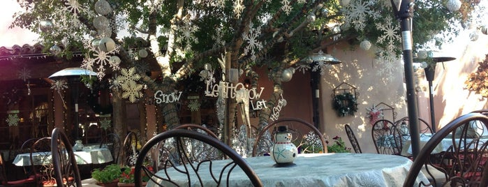 Rancho de Tia Rosa is one of Best Places to Eat in the East Valley-(Eat Local).