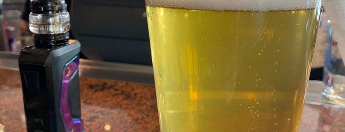 Gordon Biersch Brewery Restaurant is one of Breweries or Bust 2.